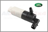 Windshield Washer Pump Genuine