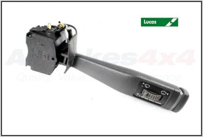 Wiper Switch PR2 Lucas