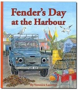 Fender's Day @ the Harbour