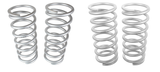 Defender 110/130 HD Standard Height Spring Kit