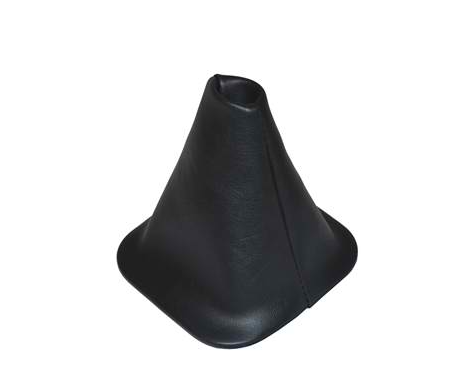 High/low lever gaiter