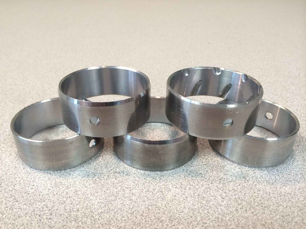 FINISHED BEARING SET