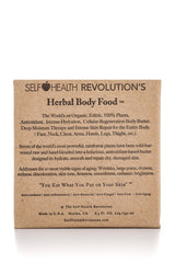 Herbal Body Food