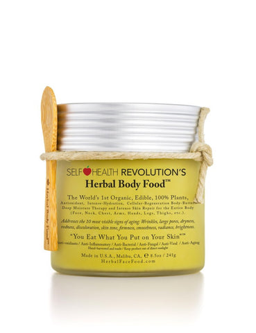 Herbal Body Food™ 8.5 oz.