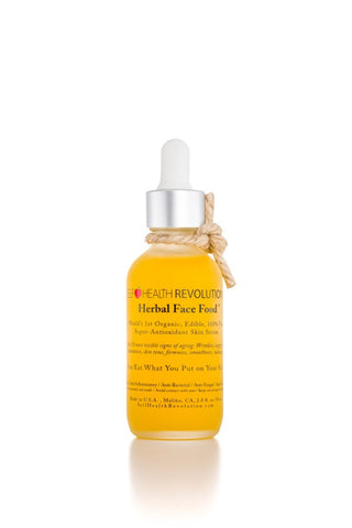 New Size! Herbal Face Food™ 1 oz.