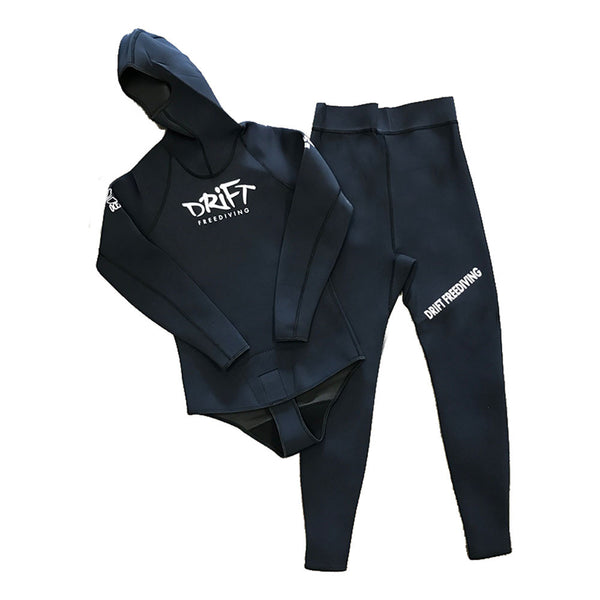 Drift's Freediver 3mm Women Open Cell Wetsuit