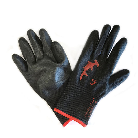 Hammerhead CR Gloves