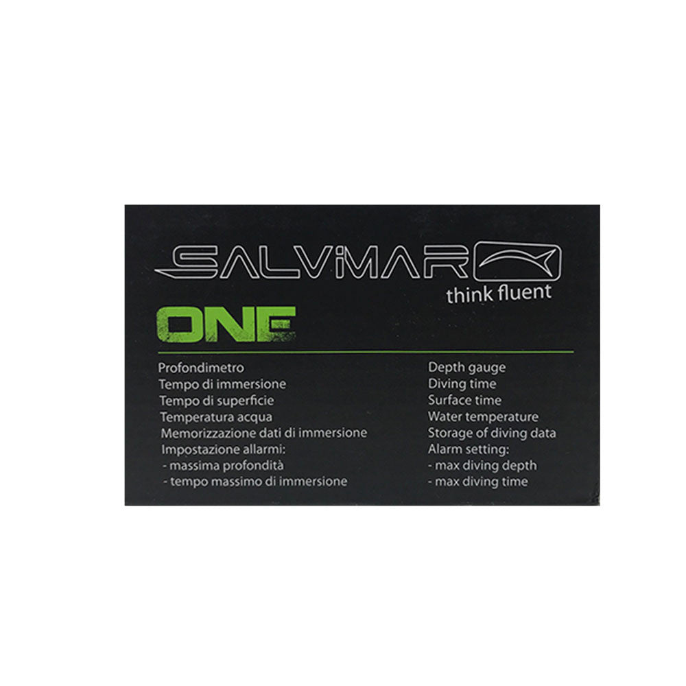 Salvimar ONE box
