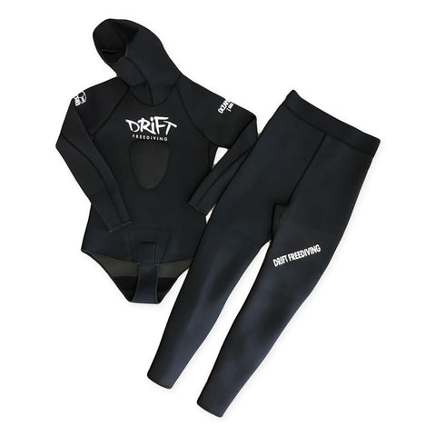 Drift's Spearo 3mm Open Cell Wetsuit