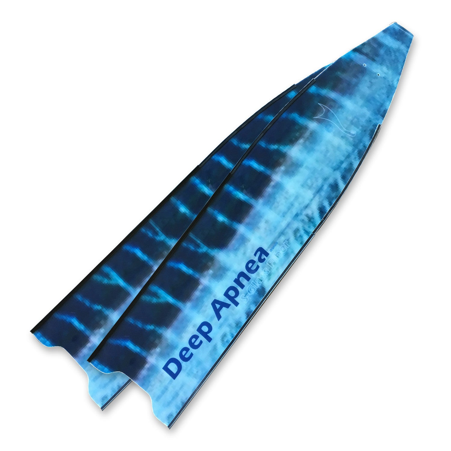 Deep Apnea Wahoo S-Glass Fins