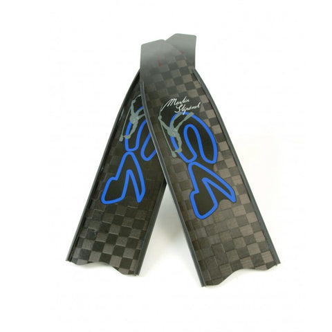 C4 Stepanek Carbon Fiber Fins