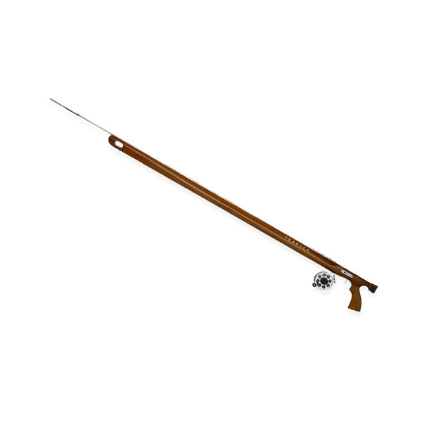 Teak Sea Pal Speargun