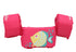 Basic Pink Fish Puddle Jumper Children's CGA Life Jacket and PFD
