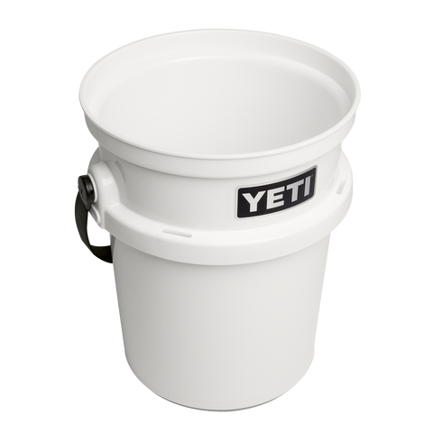 YETI LoadOut 5 Gallon Bucket Multiple Colors