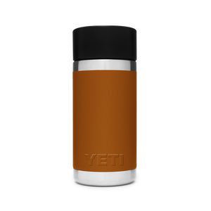 YETI Rambler Bottle 12oz with Hotshot Cap