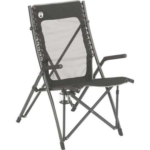 Coleman Comfortsmart Suspension Chair - Set of 2