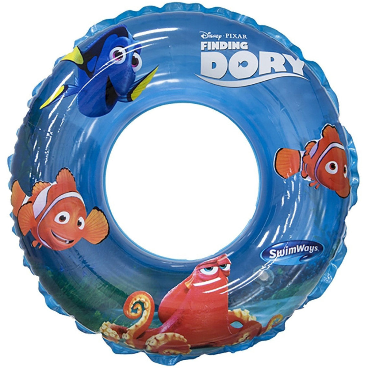 9be4776a9188 Swimways Finding Dory Disney 3-D Swim Ring – All Weather Goods.com