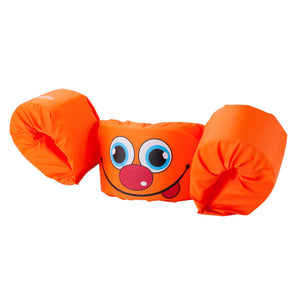 Stearns Basic Orange Puddle Jumper Children's CGA Life Jacket and PFD