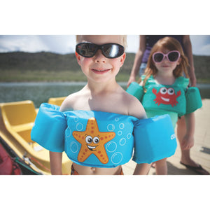 Stearns Basic Starfish Puddle Jumper Children's CGA Life Jacket and PFD