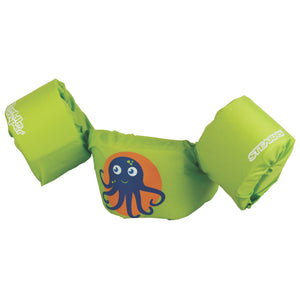 Octopus Cancun Series Puddle Jumper Life Jacket