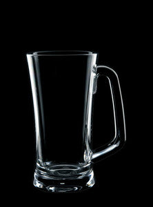 Strahl 16oz Beer Mug in Design Contemporary Polycarbonate