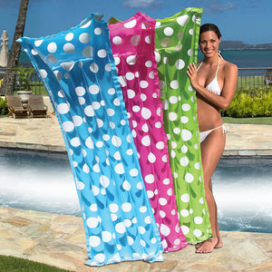 Poolmaster Polka Dot Mattress