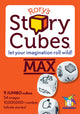 Gamewright Rory's Story Cubes MAX