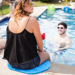 Texas Recreation Poolside Cushion
