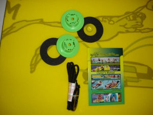 Maui Mat / Lilypad Replacement Cord Tether Kit