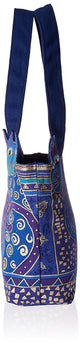 Laurel Burch Tres Gatos Medium Tote