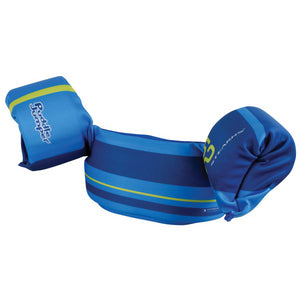 Blue Ultra Tahiti Series Puddle Jumper Children's CGA Life Jacket and PFD