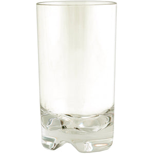 Strahl Vivaldi 14oz Polycarbonate Highball Tumbler - Set of 6