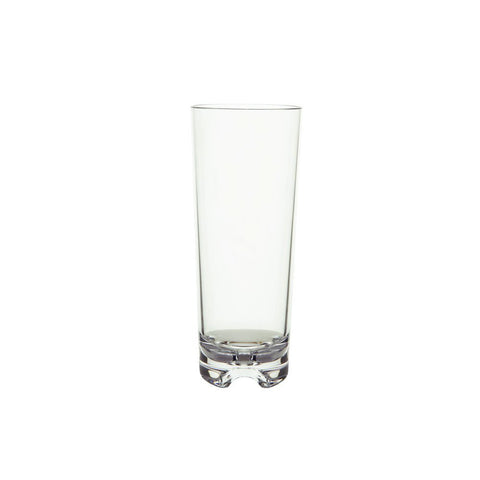 Strahl Vivaldi 17oz Polycarbonate Highball Tumbler - Set of 6