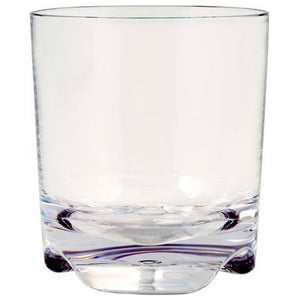 Strahl Vivaldi 12oz Polycarbonate Double Old Fashioned