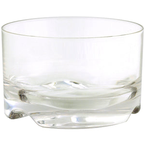 "Strahl Vivaldi 5.25"" Polycarbonate Small Bowl"