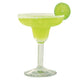 Strahl Polycarbonate 12oz Margarita Glass - Set of 4
