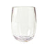Strahl Osteria Polycarbonate 13oz Stemless Wine Glass - Set of 4