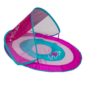 Swimways Baby Spring Float with Sun Canopy