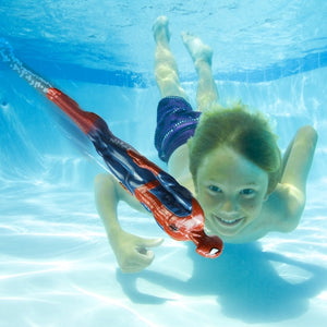 Swimways Spider-Man Dive N Glide Pool Toy