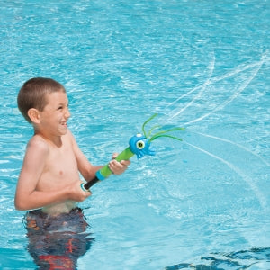 Swimways Squiggle Squirter Pool Toy