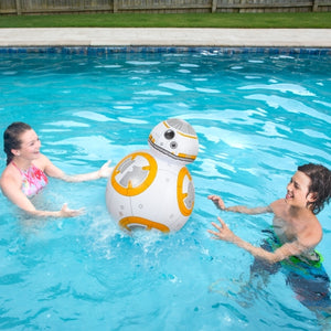 Swimways Star Wars BB-8 Inflatable Pool Toy