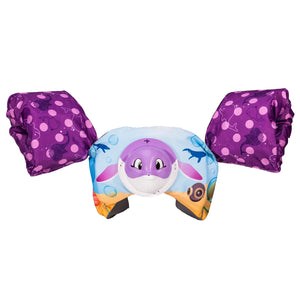 Seasquirts Swim Trainer Whale Life Jacket