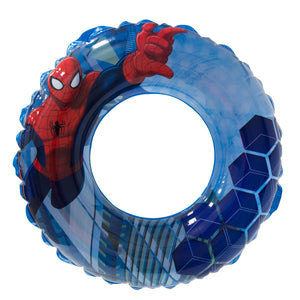 Swimways Marvel Ultimate Spider-Man 3-D Swim Ring