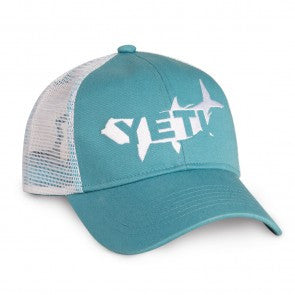 YETI Tarpoon Sports Hat Teal