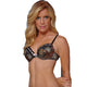 Wilderness Dreams Pink Bow Mossy Oak Padded Bra