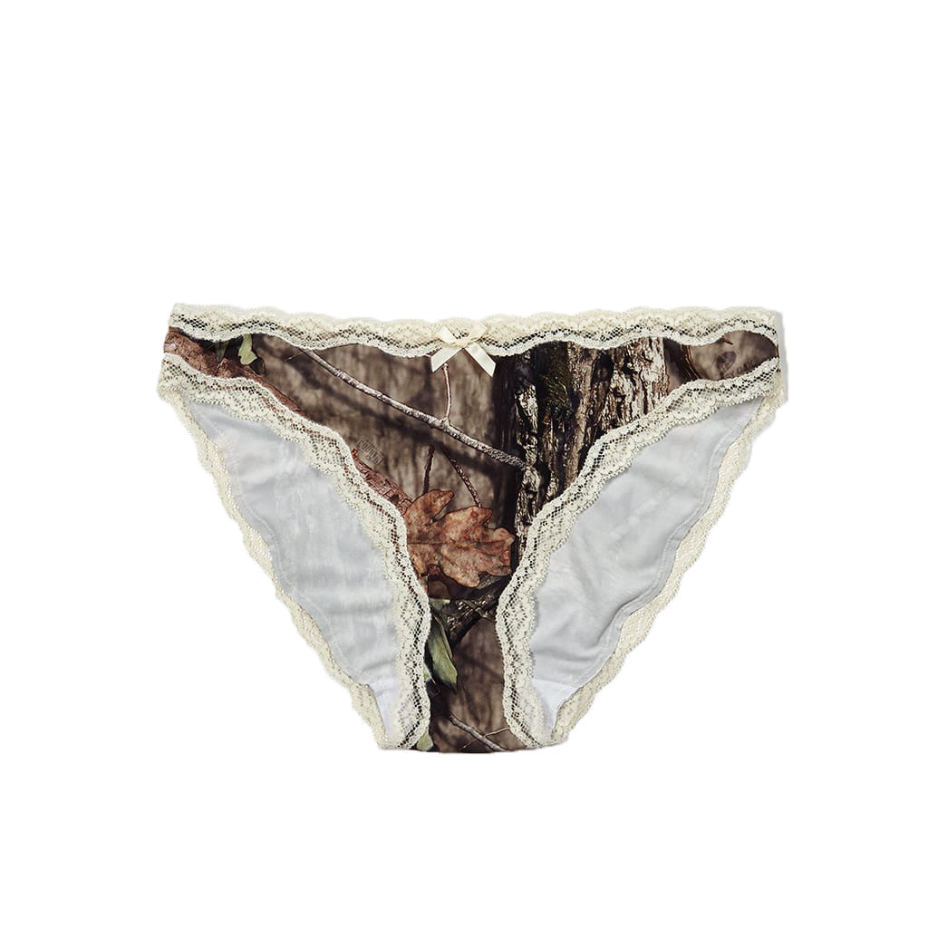 bb56dca4c Mossy Oak Country Lace Bikini Pantie – All Weather Goods.com