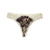Wilderness Dreams Mossy Oak Country Lace Thong