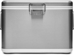 YETI Tundra V-Series Stainless Steel Cooler