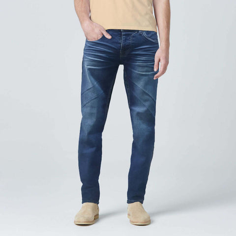 Basic Regular Jeans