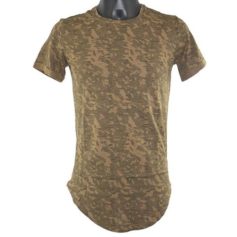 Camel Army T-Shirt 5786